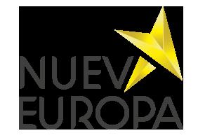 Logo nueva europa